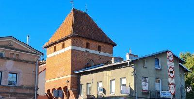 Baszta Gdańska