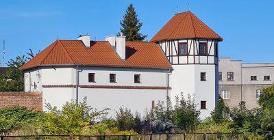 Baszta Tczewska