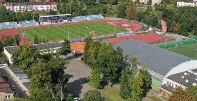 Kompleks Sportowy przy ul. Olimpijczyków Starogardzkich 1