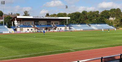 Stadion Miejski im. Kazimierza Deyny