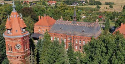 Szpital Psychiatryczny Kocborowo