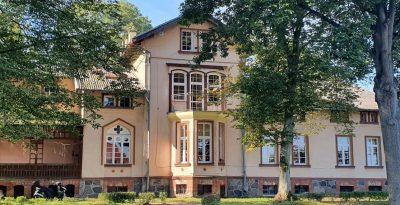 Pałac Dworski w Kręgu