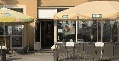 Restauracja Anioł