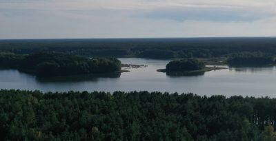 Jezioro Ocypel