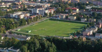 Stadion Włókniarz im. Kazimierza Kropidłowskiego