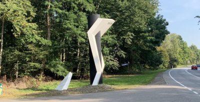 Pomnik Szpęgawsk