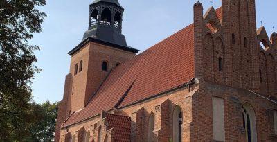 Parafia rzymskokatolicka św. Katarzyny w Klonówce