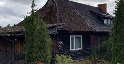 Osiedle domów tartacznych