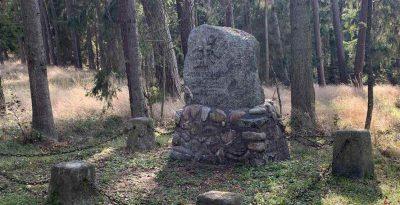 Pomnik Juliana Ziuziakowskiego