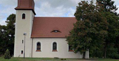 Kościół rzymskokatolicki pw. św. Józefa Płociczno