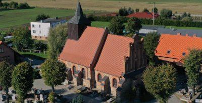 Kościół Rzymsko-katolicki Pw. Św. Barbary w Kokoszkowych