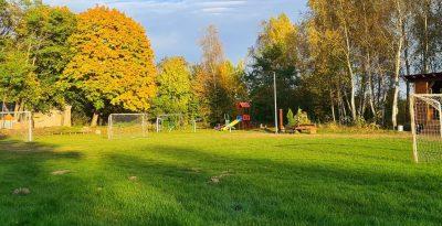 Kompleks sportowo rekreacyjny - Osowo Leśne