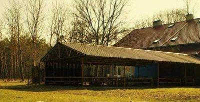 Leśna Stacja
