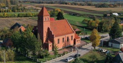 Parafia Rzymskokatolicka pw. Świętego Jana