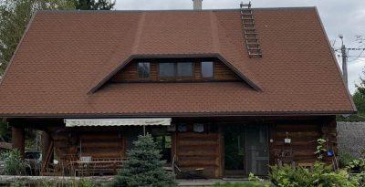 Agroturystyka u Stacha - Radogoszcz