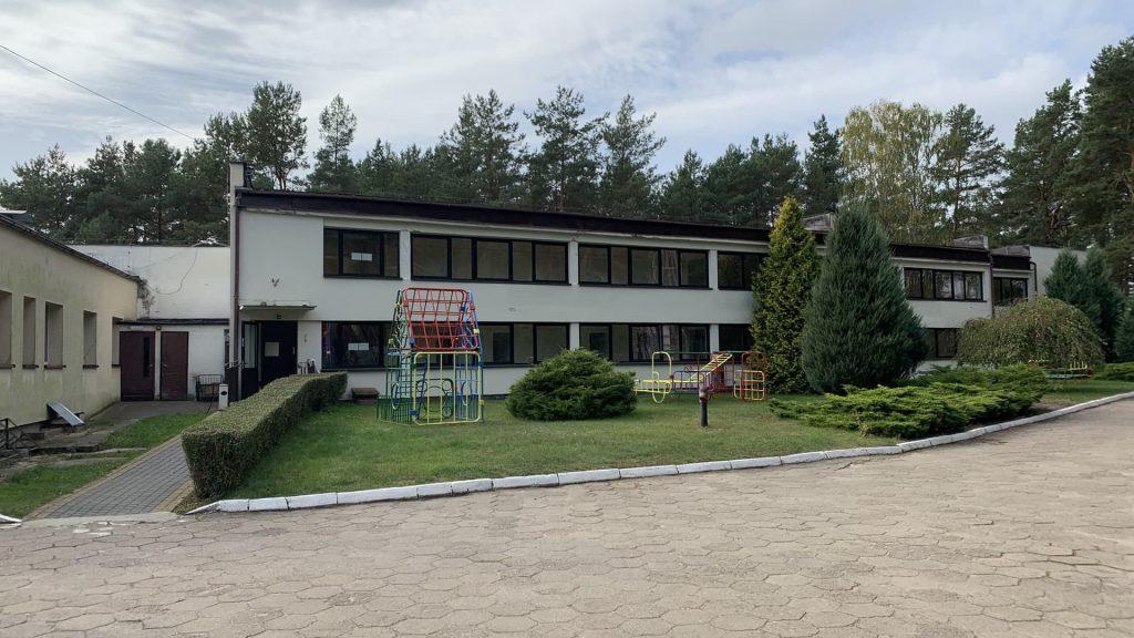 Dobry Brat - Centrum Rehabilitacyjno-Rekreacyjne