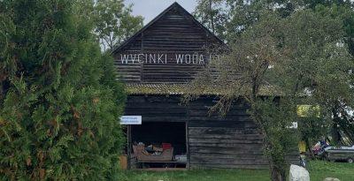 Windsurfing Baza UKS - Wycinki