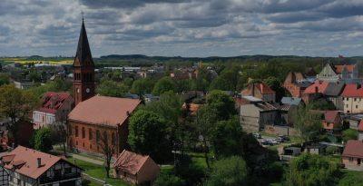 Kościół pw. Św. Maksymiliana Marii Kolbego w Skarszewach
