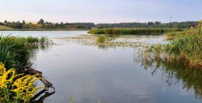 jezioro Kochanka