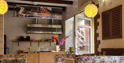 Bistro u Marioli - kuchnia orientalna