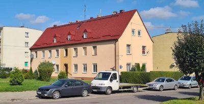 Dom rodzinny Kazimierza Deyny przy ul. Grunwaldzkiej