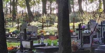 Cmentarz Kocborowski