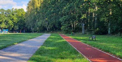 Kompleks rekreacyjno sportowy w Kocborowie