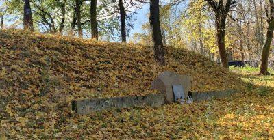 Miejsce pamięci żołnierzy francuskich - Starogard Gdański