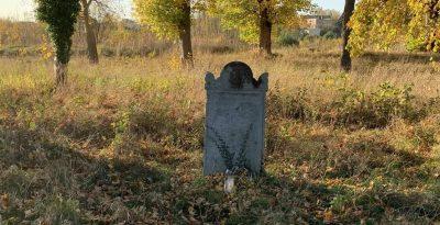 Cmentarz żydowski w Starogardzie Gd.