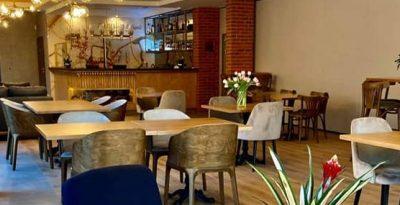 Strzelnica Hotel & Restauracja