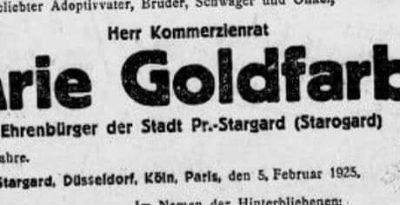 Arie Izaak Goldfarb