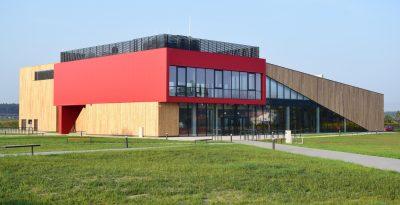 Skarszewskie Centrum Sportu