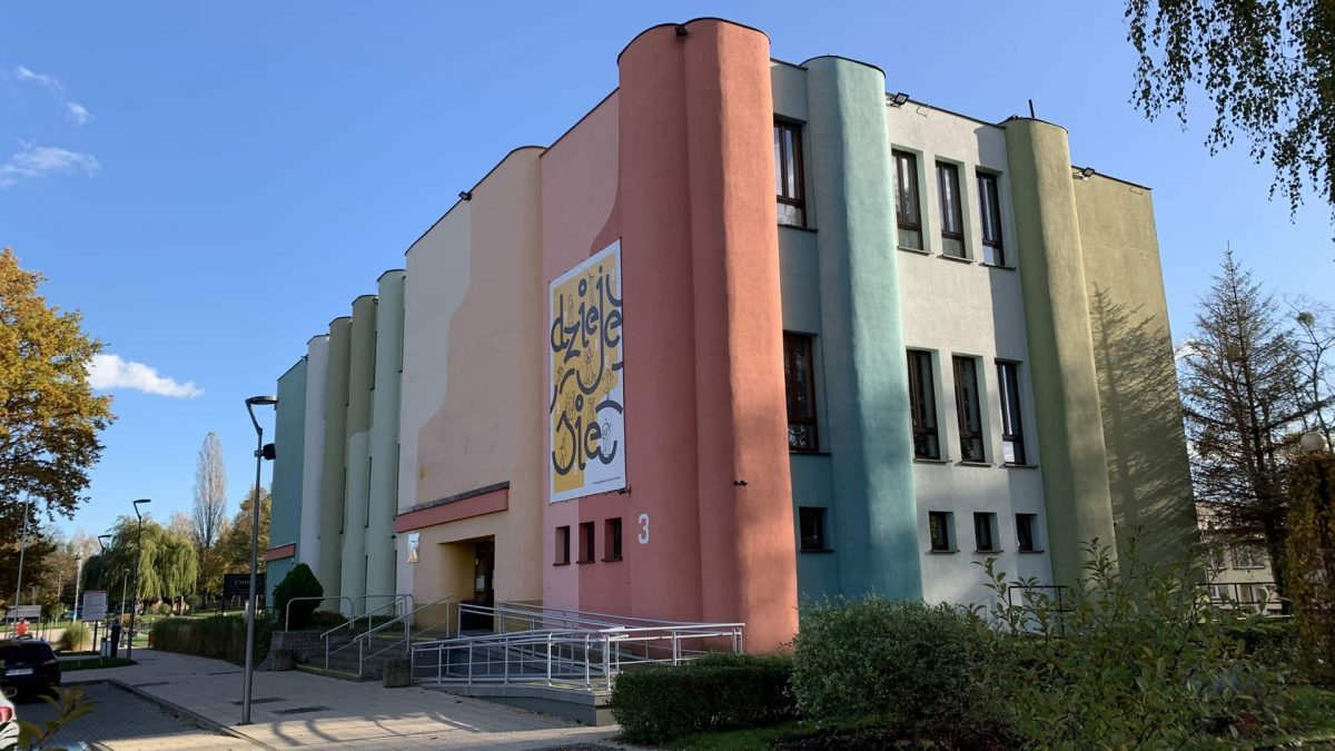 Starogardzkie Centrum Kultury - Starogard Gdański
