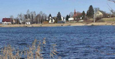 jezioro Grabowo