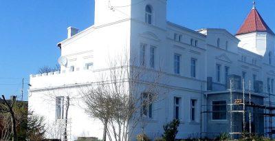Pałac Kończewskich