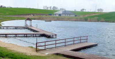 Jezioro Czarownic - Nowe