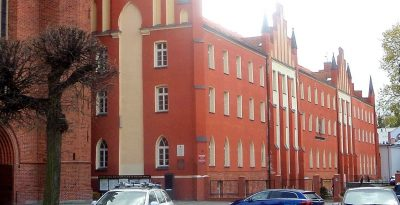 Collegium Marianum - Liceum katolickie