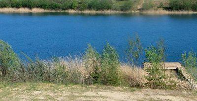 Jezioro Ślepe