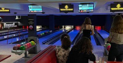 Kula  Bowling