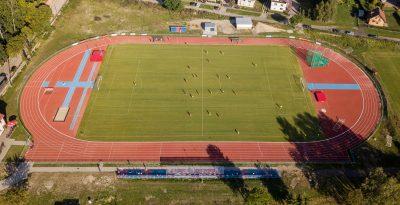Pelplińskie Centrum Sportu - PCS