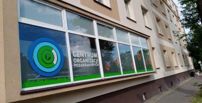Centrum Organizacji Pozarządowych w Starogardzie Gdańskim