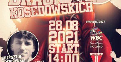 Turniej Bokserski Braci Kosedowskich
