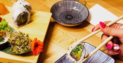 Restauracja Rabu Sushi