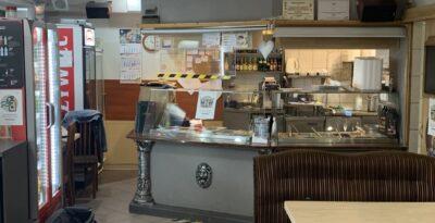 Restauracja Rodos