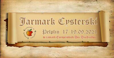 XX Jarmark Cysterski