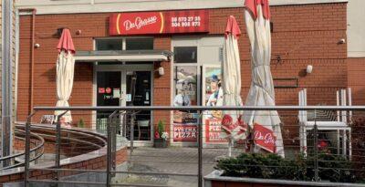 Restauracja DaGrasso