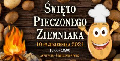 Święto Pieczonego Ziemniaka w Owidzu